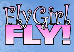 Fly Girl Fly logo
