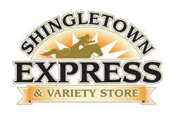 Shingletown Express Logo